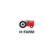 h farm logo